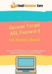 Forgot AOL Mail Password Icon