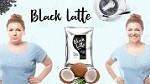 Black Latte Kruidvat Icon