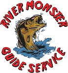 River Monster Guide Service