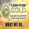 CashFlowGold Icon