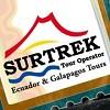 Surtrek Icon