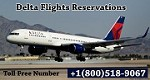 Delta Airlines Reservations Official Site Icon