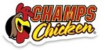 Champs Chicken Icon
