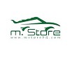 m Store Icon
