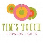 Tim's Touch Flowers and Gifts Icon