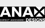 Anax Designs Icon
