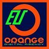 Orange Digital Agency Europe Icon