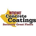 Webfoot Concrete Coatings Icon