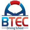 BTEC DRIVING SCHOOL Icon