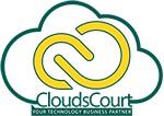 CloudsCourt Icon