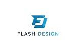 Flash Design Icon