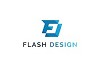 Flash Design Icon