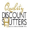 Quality Discount Shutters Icon