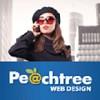 Peachtree Web Design Icon