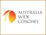Australia Wide Coaches Icon