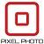Pixel Photography Icon