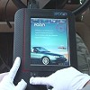 car diagnostic scanner Icon