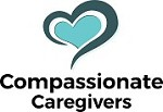 Compassionate Caregivers Home Care Icon