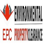 Environmental Property Clearance Icon