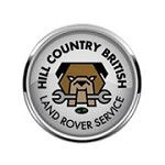 Hill Country British Icon
