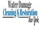 Water Damage Cleaning & Restoration - New York Icon