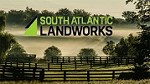 South Atlantic Land Clearing Icon