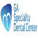 GA Speciality Dental Center Icon