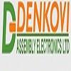 Denkovi Assembly Electronics LTD Icon