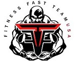 Fitness Fast Team Icon