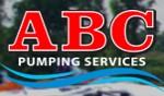 ABC Pumping Service Icon
