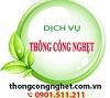 Cong ty TNHH Dich Vu Moi Truong Hoang Long Icon