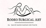 Rodeo Surgical Art Icon
