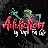 Vape For Life - Addiction Liquid Icon