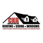 CKG Contractors Icon