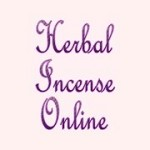 Herbal Incense Icon