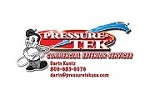 Pressure-Tek Exterior Services Icon