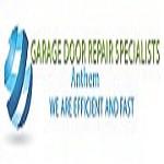 Garage Door Repair Anthem Icon