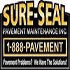 Sure-Seal Pavement Maintenance Inc. Icon