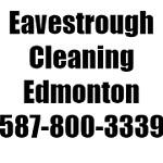 Eavestrough Cleaning Edmonton Icon
