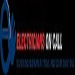 Electricians On Call Icon