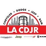 Los Angeles Chrysler Dodge Jeep Ram Icon
