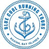 Blue Cool Running Tours Icon