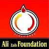 ali zaib Foundation Icon