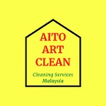 Cleaning services Malaysia Icon