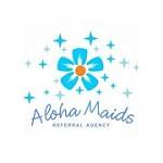 Aloha Maids Icon