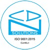 CDN Software Solutions Pvt. Ltd. Icon