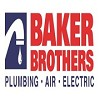 Baker Brothers Arlington Icon