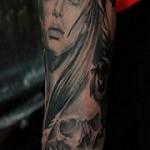 13 Needles Tattoo - Unique Tattoos