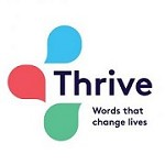 Thrive Agency Icon