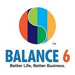 Balance 6 Coaching Icon